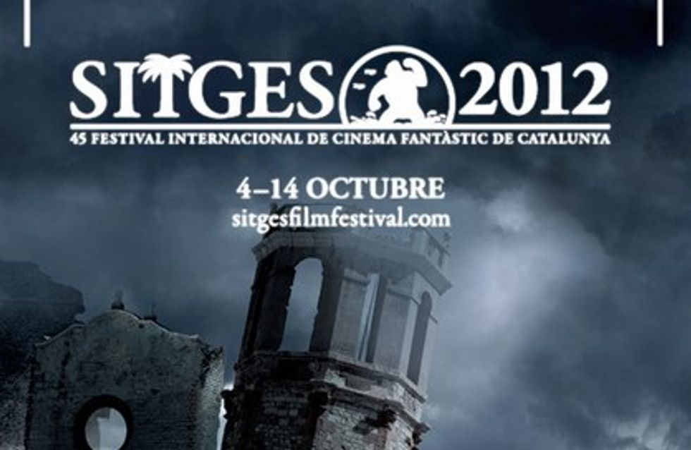 ¡Comienza el Festival de Cine de Sitges!