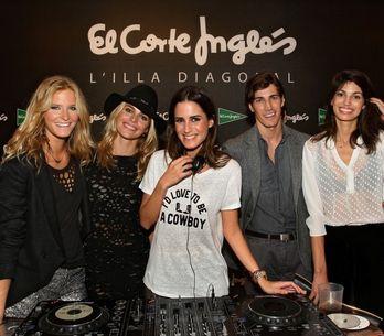 L'illa abre un nuevo espacio de moda para mujer en Barcelona