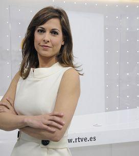 La periodista Mara Torres, finalista del Premio Planeta