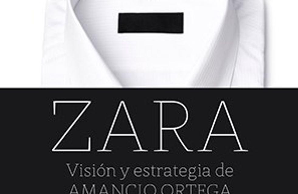 David Martínez analiza la valía de Amancio Ortega en su último libro