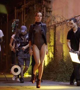 James Franco estrena corto para la firma de zapatos Stuart Weitzman