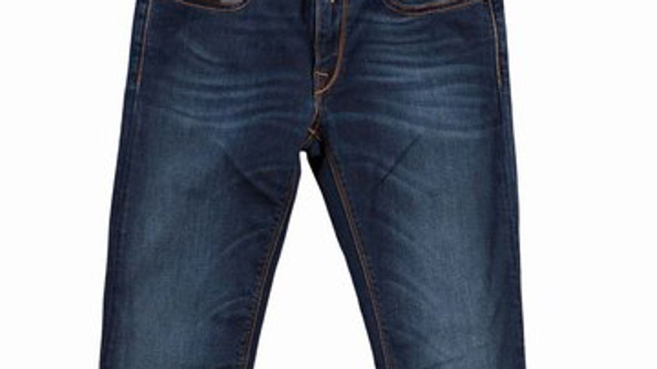 Replay lanza el primer jean para conectarse con las redes sociales