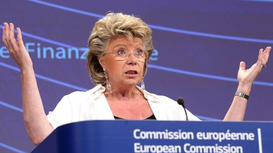 La cuota femenina pospuesta desde Bruselas