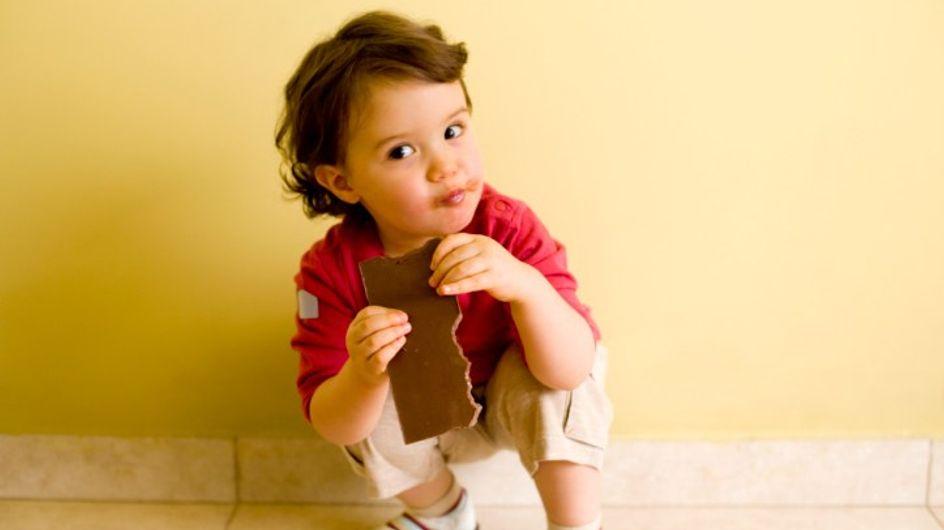 ¡Juega con el chocolate este fin de semana!