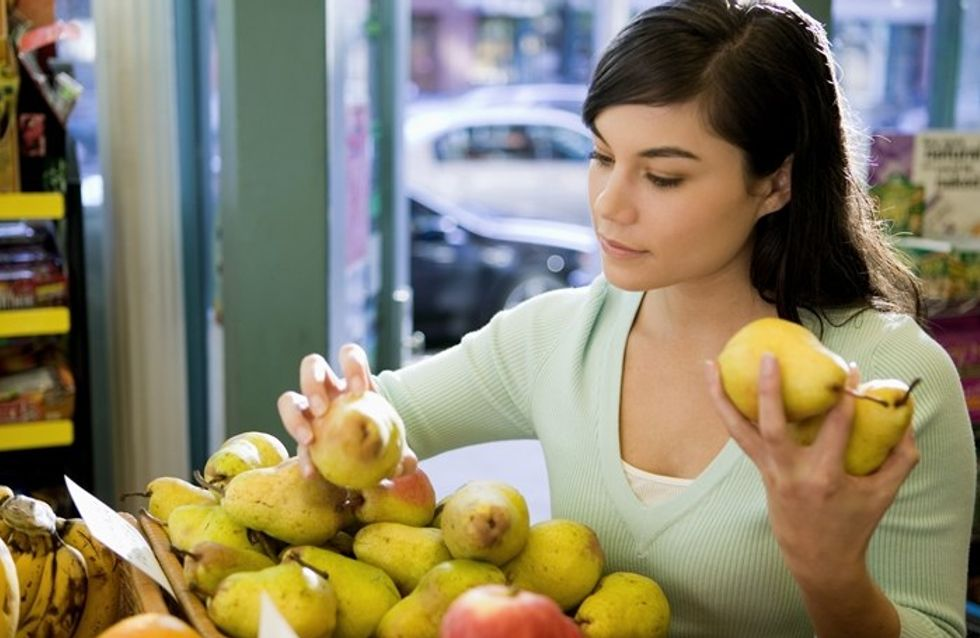 La pera: la fruta ideal para este otoño