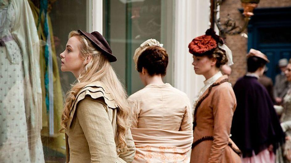 La moda, protagonista de dos nuevas series de televisión