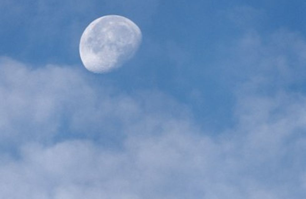 La energía de hoy: domingo 4 de noviembre de 2012