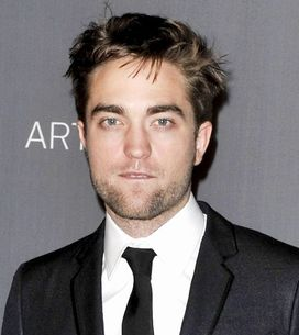 Dior cambia a Jude Law por Robert Pattinson