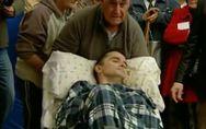 Fallece Antonio Meño tras 23 años en coma por una negligencia