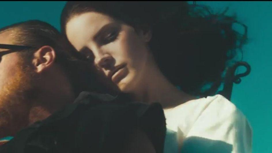 """Lana del Rey presenta lo nuevo de """"Born to die"""""""