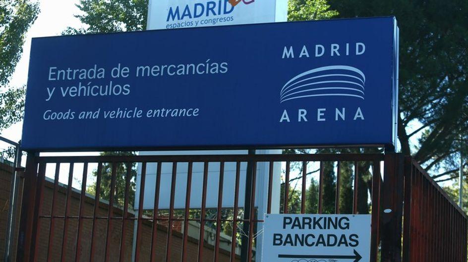 Fallece la menor que se encontraba hospitalizada tras la tragedia del Madrid Arena