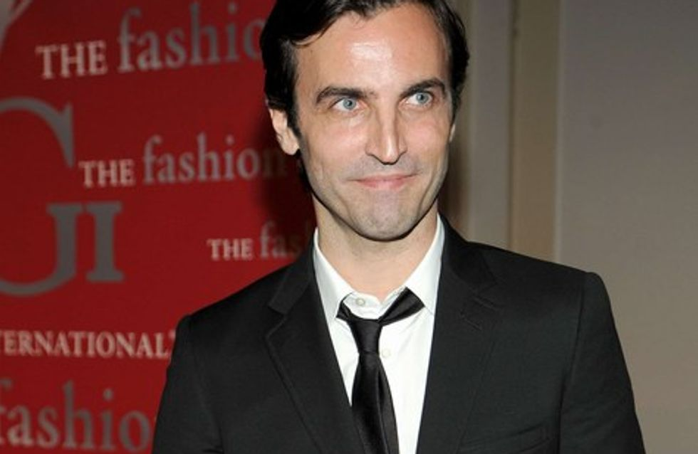 Nicolas Ghesquière deja Balenciaga