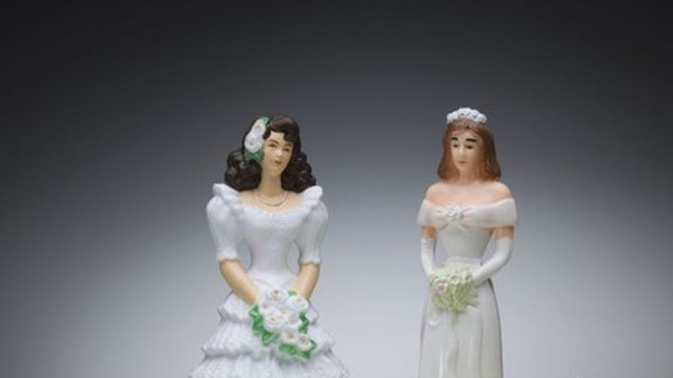 """El TC acepta el término """"matrimonio"""" en las uniones gays"""
