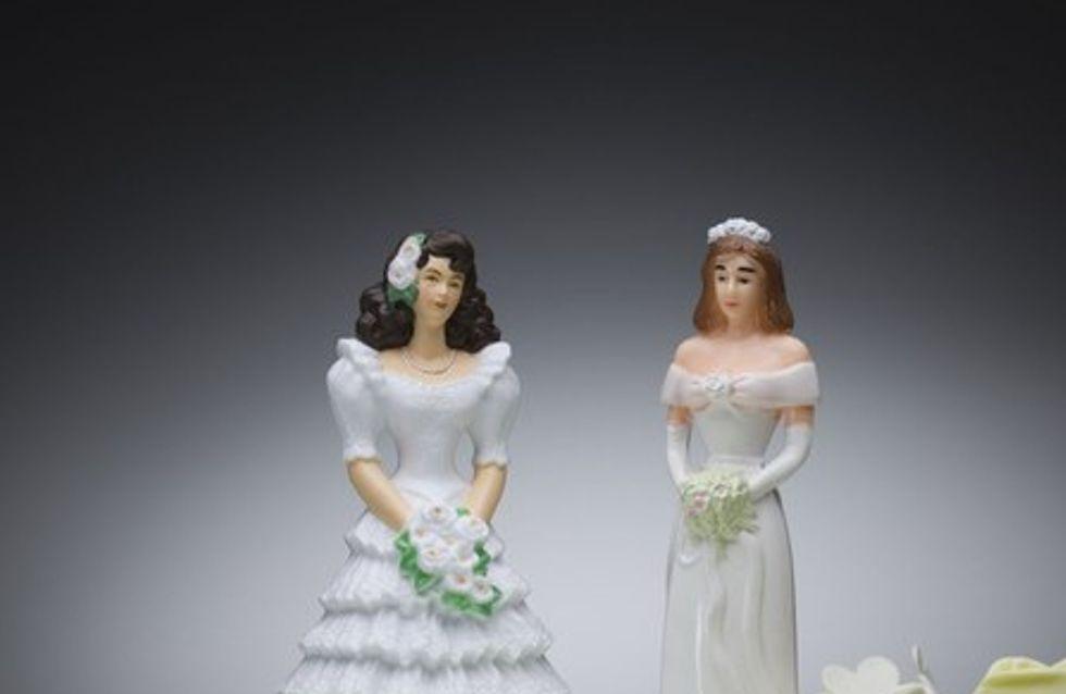 El TC acepta el término matrimonio en las uniones gays