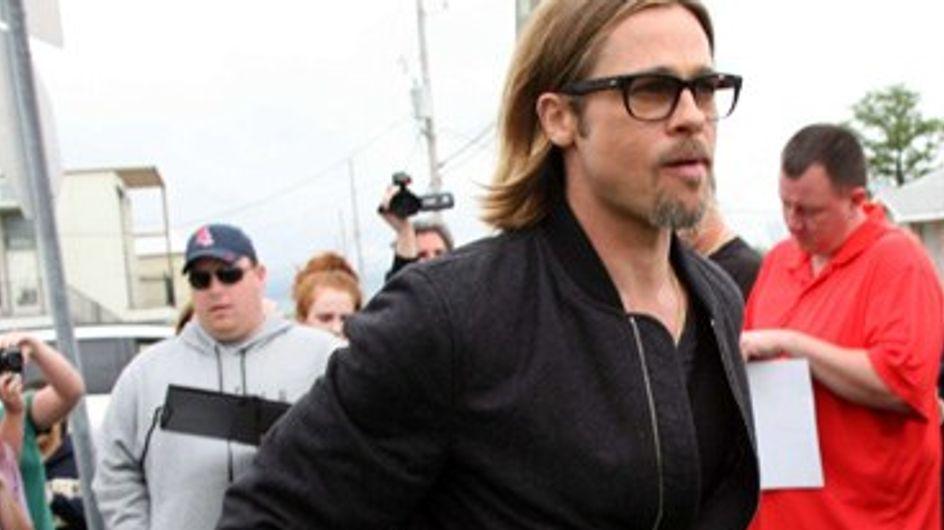 Brad Pitt se convierte en diseñador de muebles