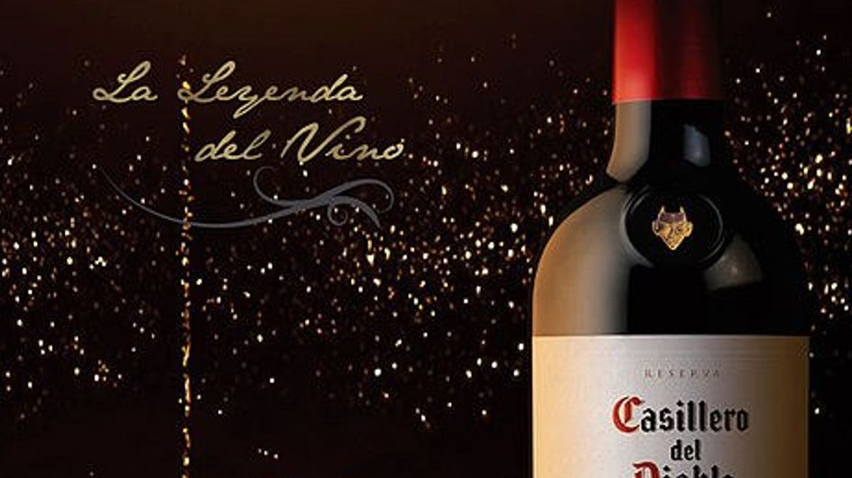 El vino de Satán se esconde en Chile