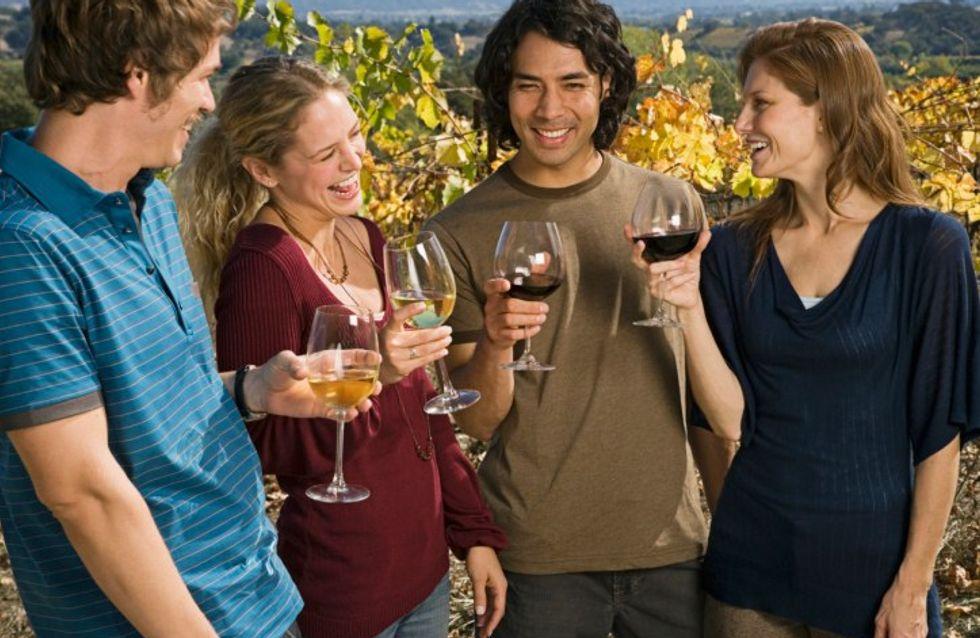 Rutas del Vino en España, Italia y Portugal