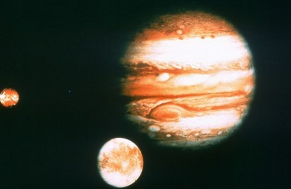 La energía de hoy: sábado 17 de noviembre de 2012