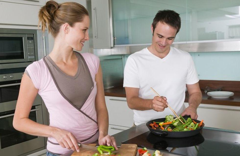 ¡Los mejores trucos de cocina!
