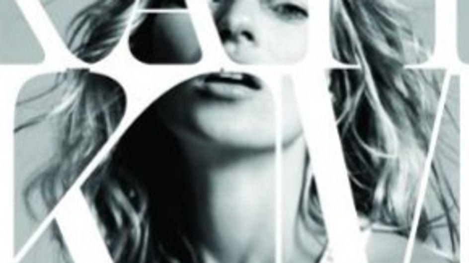 El lado oculto de Kate Moss