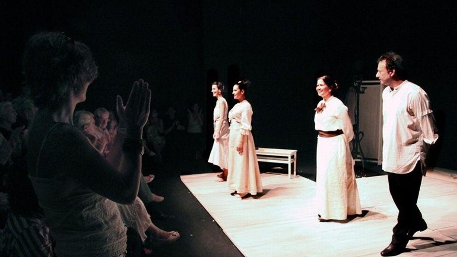 El teatro Guindalera te invita a apadrinar una butaca