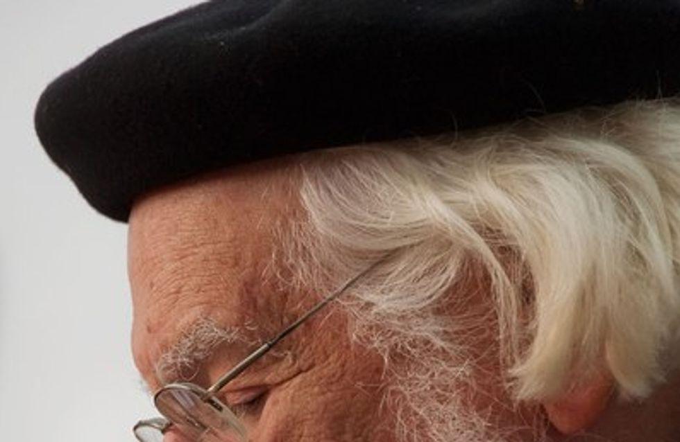 Ernesto Cardenal, premio Reina Sofía de Poesía