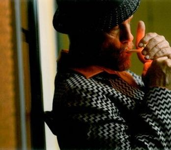 John Malkovich lanza una línea masculina de ropa
