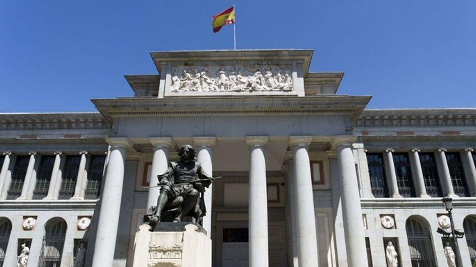 El Museo del Prado no cobrará entrada hoy