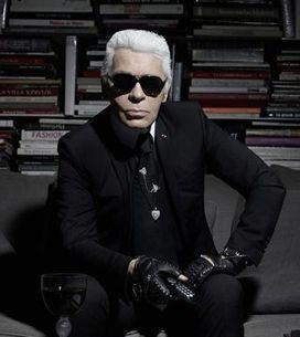 Karl Lagerfeld lanza su propia línea de relojes