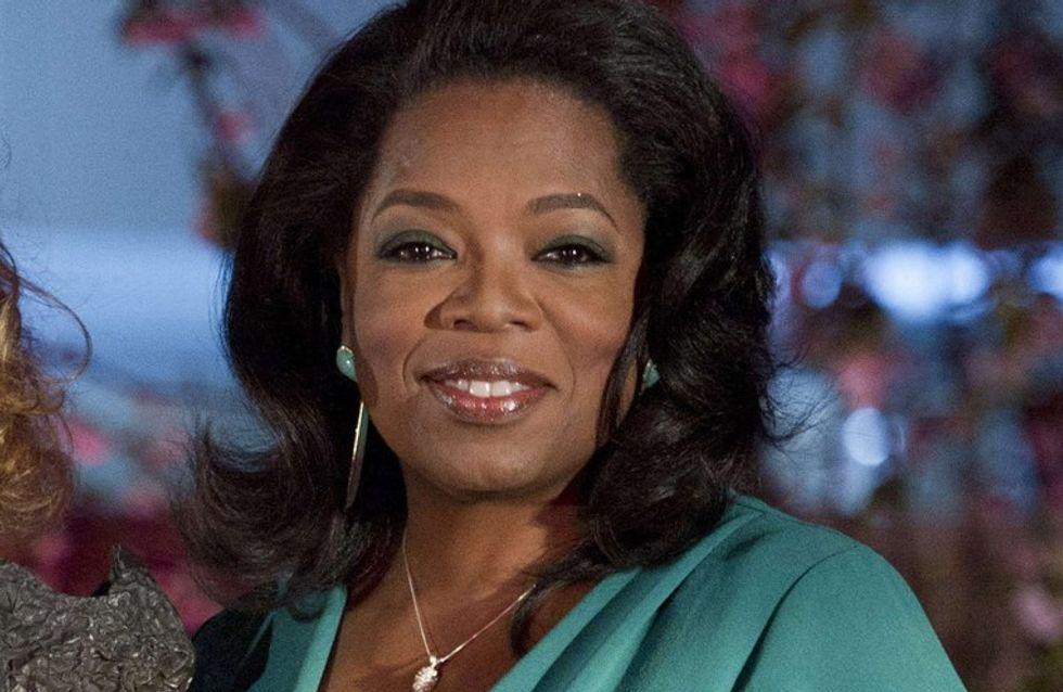 El poder de Oprah, analizado en un libro