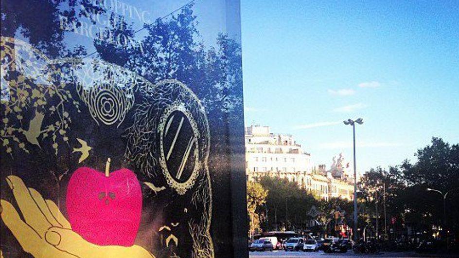 No te pierdas hoy la Shopping Night de Barcelona