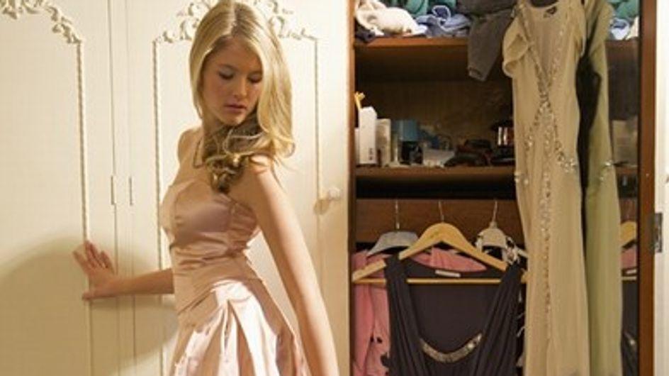 Aprende a organizar tu armario