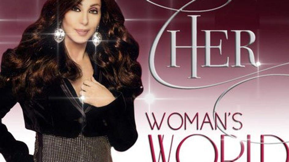 """Cher estrena """"Woman's World"""" tras 11 años de silencio"""