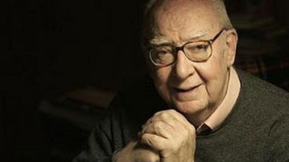 Fallece el cineasta José Luis Borau a los 83 años de edad