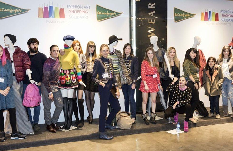 Gymkhana de Moda Solidaria