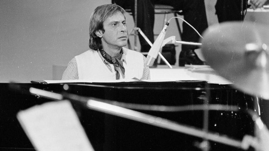 Fallece el compositor Juan Carlos Calderón