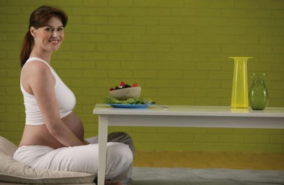 Alimentación en el embarazo: claves para nutrirte bien