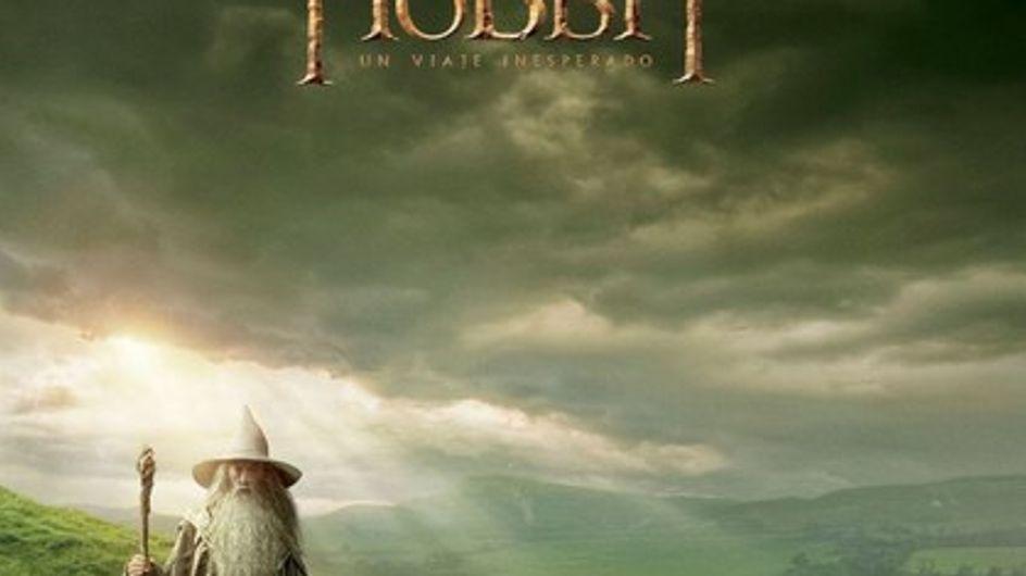 """¡Por fin se estrena """"El Hobbit""""!"""