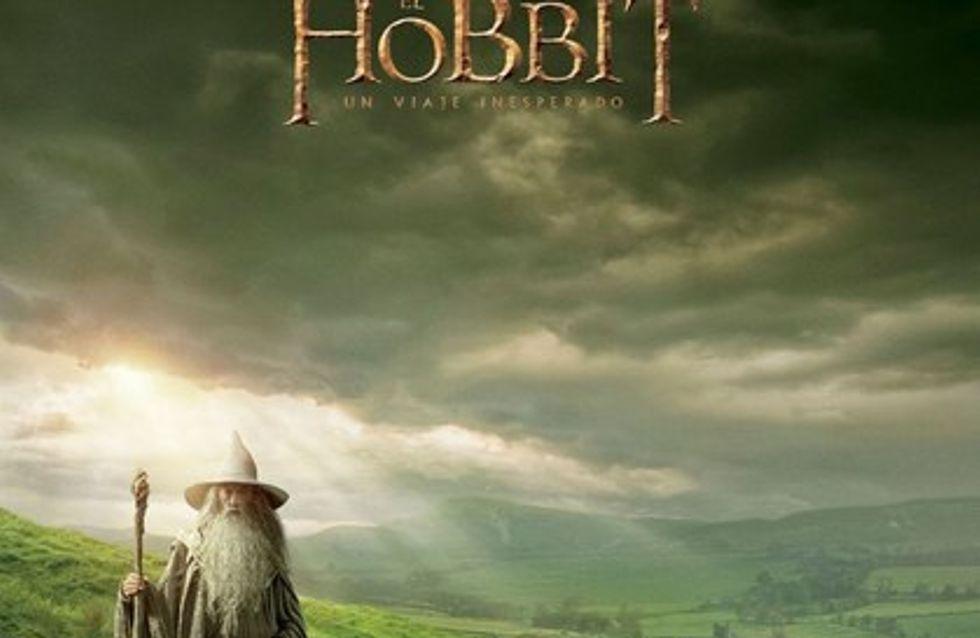 ¡Por fin se estrena El Hobbit!