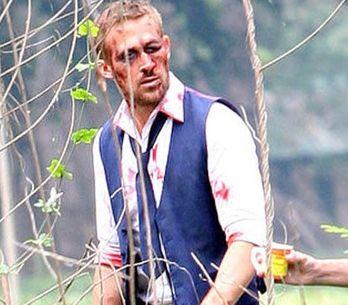 Ryan Gosling, desfigurado por exigencias del guión