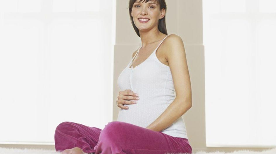 Un reciente estudio afirma que los fetos bostezan