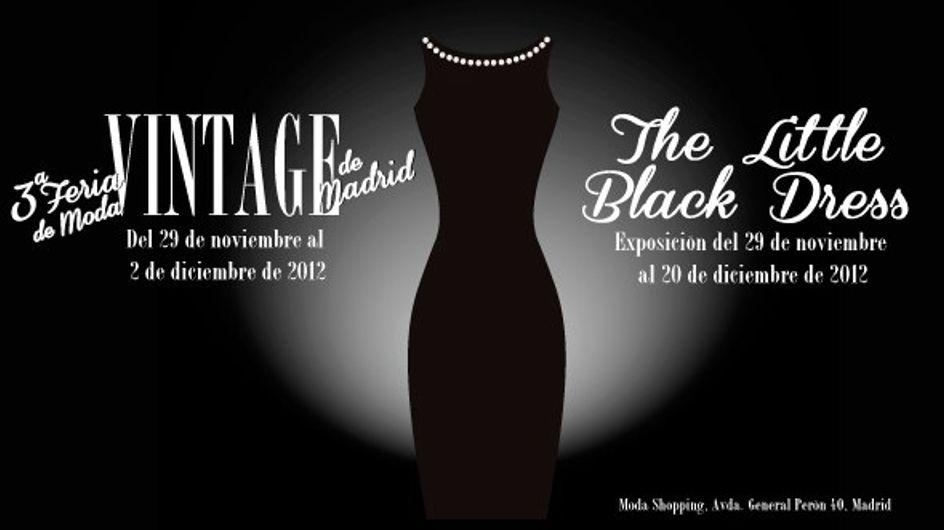 Una exposición rinde homenaje al Little Black Dress