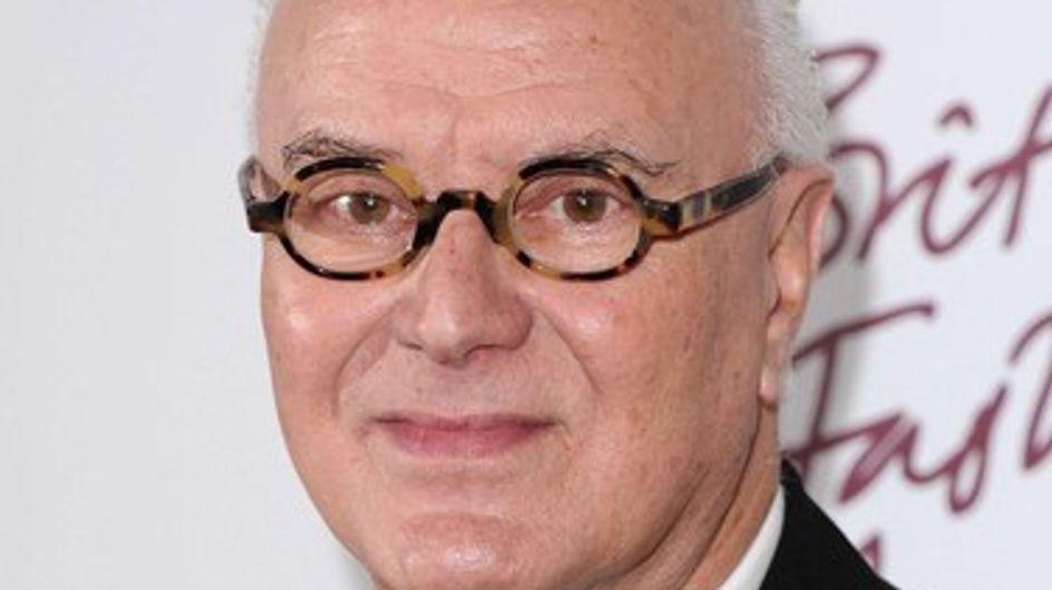 Manolo Blahnik donará a La Palma el Premio Nacional de Moda
