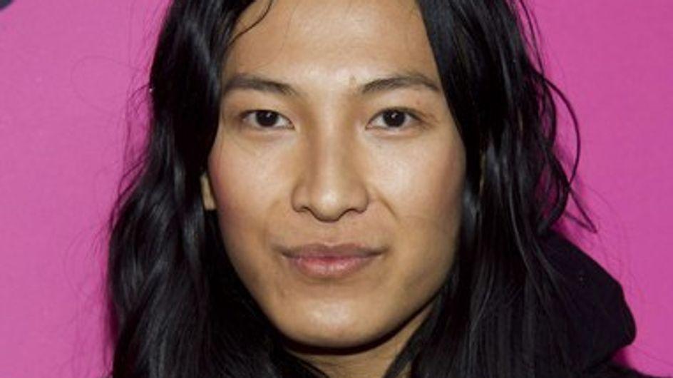 Alexander Wang, nombrado diseñador de Balenciaga