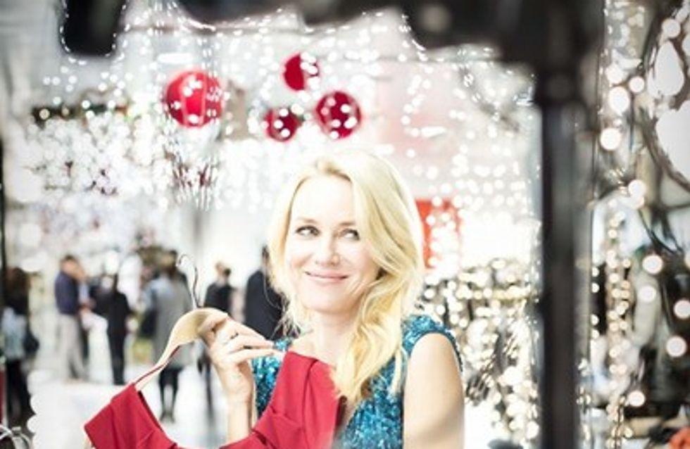 La irresistible atracción de esta Navidad: Naomi Watts