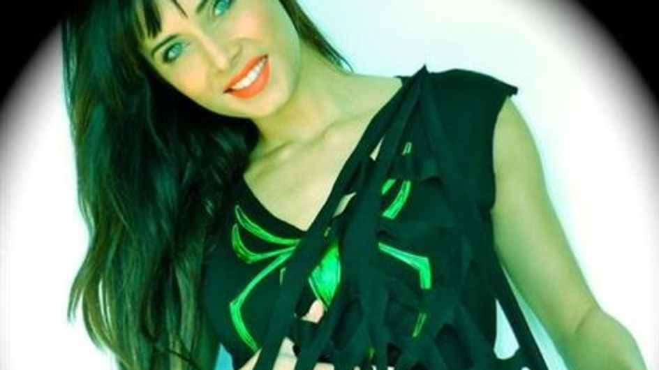 Pilar Rubio lanza su nueva colección de ropa