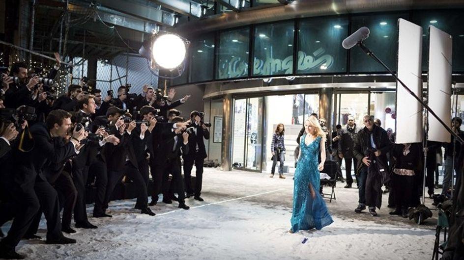 Descubre a Naomi Watts tras las cámaras