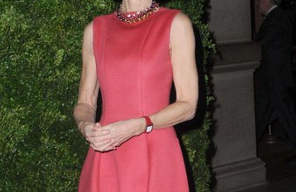 Anna Wintour podría convertirse en embajadora de Obama en Londres