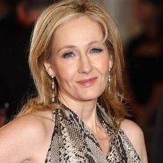 La última novela de J.K. Rowling será también una miniserie