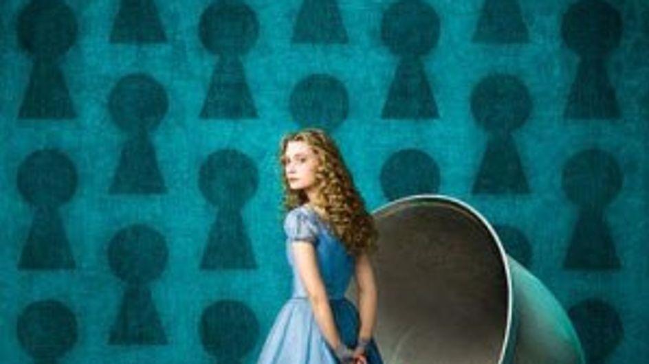 Disney devolverá a Alicia al País de las Maravillas